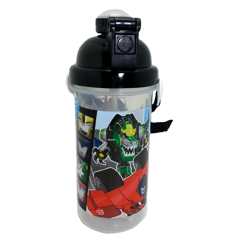 TRANSFORMER AUTOBOT 350ML WATER BOTTLE * BPA FREE-11652