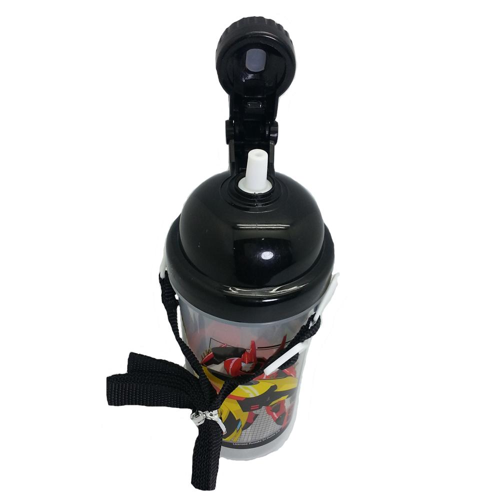 TRANSFORMER AUTOBOT 350ML WATER BOTTLE * BPA FREE-11650