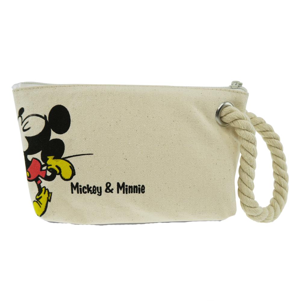 DISNEY MICKEY & MINNIE MOUSE LOVE VANITY CASE-11036